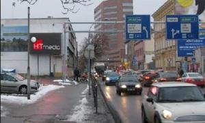 Brno Zvonařka