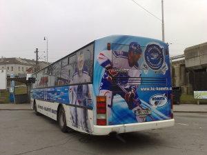 Autobus Kometa