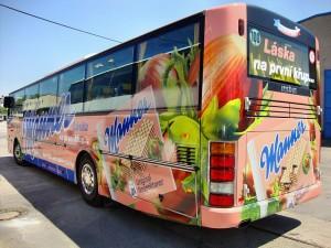 Autobus Manner